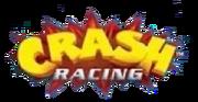 Crash Racing Logo