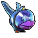 Icône Spyro astronaute NF