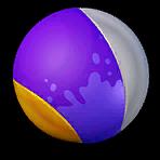 Peinture Violet NF