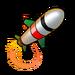 Icône Missile NF