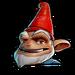 Icône Velo gnome NF