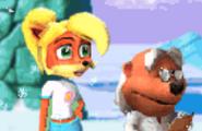 Coco & Professeur