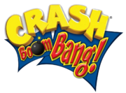 Crash Boom Bang Logo