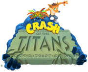 Crash of the Titans (mobile)