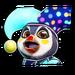 Icône Penta jongleur NF