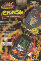 Crash Bandicoot (99X)