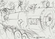 Super Kong Express