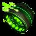 Roue Vert atomique NF