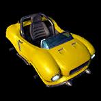 Corps Cabrio NF