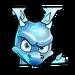 Icône Spyro gardien de l'hiver NF
