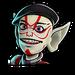 Icône Petit Norm kabuki NF