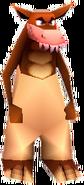 Dingodile Bash