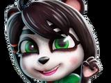 Yaya Panda
