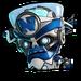 Icône Cortex robot Beenox NF