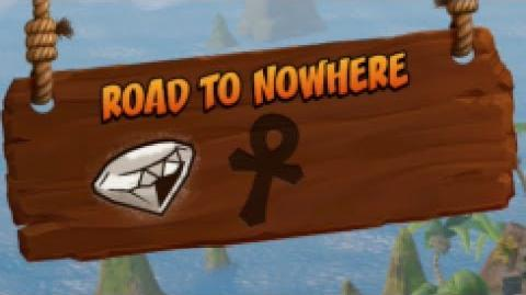 Crash Bandicoot N. Sane Trilogy - Road To Nowhere