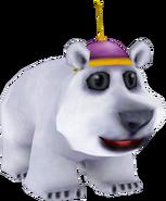Polar NK