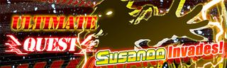 Susano'o Invades! Quest Banner