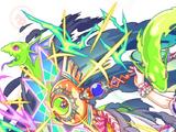 Abyssal Jade Naga