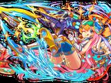 Heavenly Lightning Guide Mazu