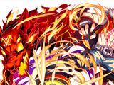Furious Flame Prometheus