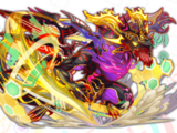 Typhon, War God of Destruction