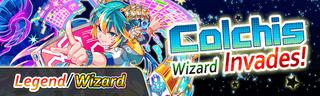 Colchis Invades! Quest Banner