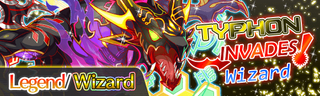 Typhon Invades! Quest Banner