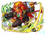 Lionel, Vengeful Beast Lord