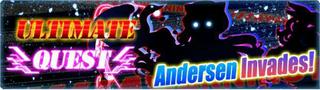 Andersen Invades! Quest Banner