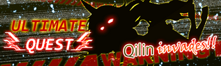 Qilin Invades! Quest Banner
