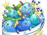 Giga Healing Fruit