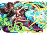 Abo Rasetsu, Netherworld Hunter