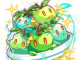 Giga Vitality Fruit