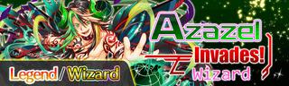 Azazel Invades! Quest Banner