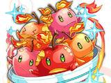 Giga Attack Fruit