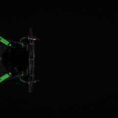 Aquila Audax's bumper rendered image