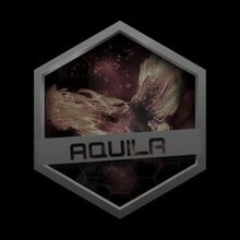CrashForce Aquila badge