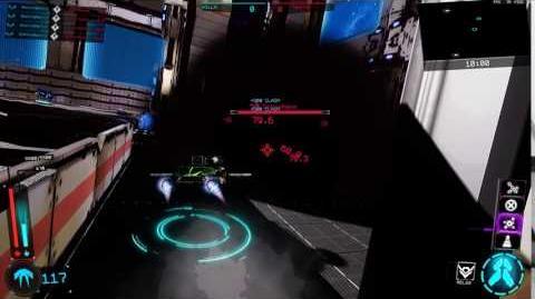 Aquila Audax Ability Preview - Aquila Claim