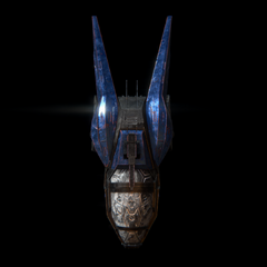 Cicuma Nebulosa Rendered Screenshot