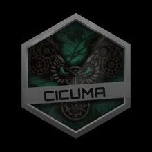 CrashForce Cicuma badge