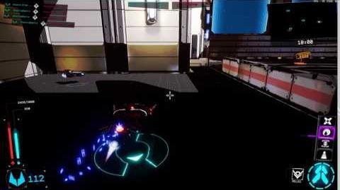Aquila Rapax Ability Preview - Flux