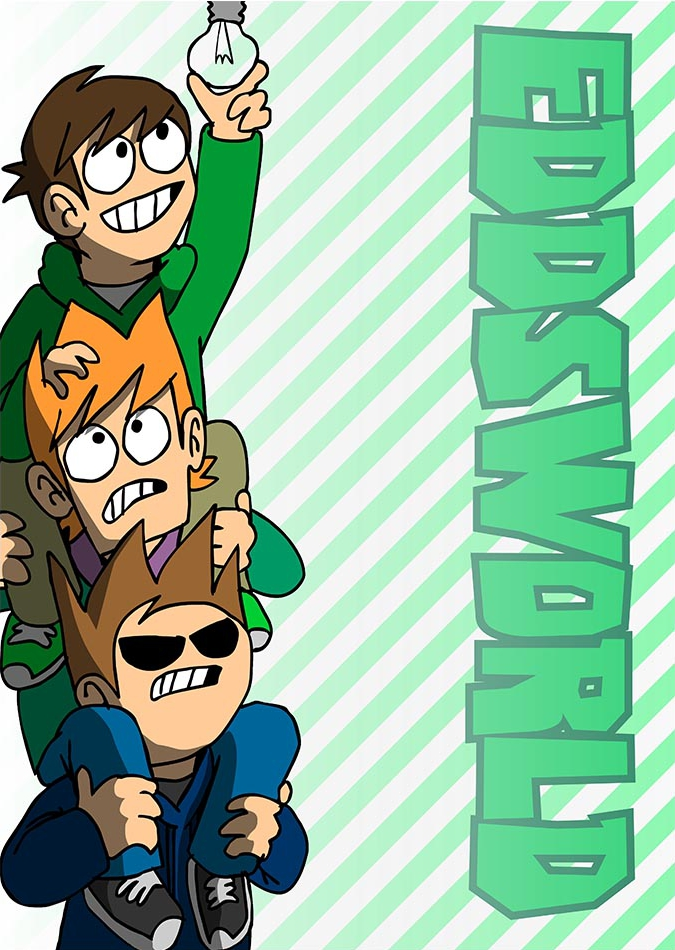 Eddsworld Crash Zoom Wiki Fandom Powered By Wikia