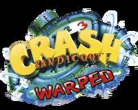 Logo Warped