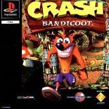 Crash Bandicoot (Videogioco)