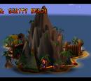 Saarinäkymä