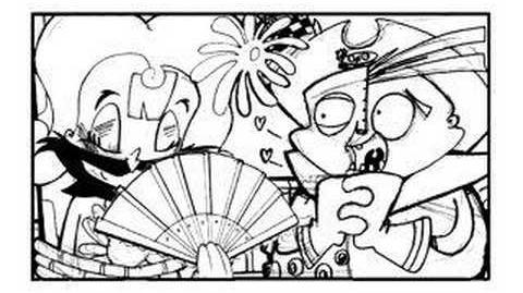 Deleted Scene From Crash Twinsanity - No.3
