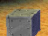 Caja de acero