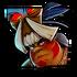 Crash Team Racing Nitro-Fueled Papu Papu Icon