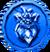 CNK-Token azul