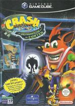 La Venganza de Cortex (GameCube)